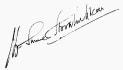 create a handmade signature for you