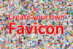 create a MEMORABLE Favicon Design
