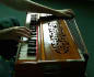 record 16 bars of Indian harmonium for your music