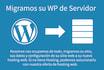 migrar tu instalación de WordPress a otro servidor