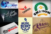 make a MAGNIFICENT logo in 24 hours