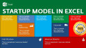 help to plan Finance model of your New Startup idea