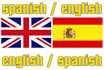 translate any document to or from Spanish up to 500 words