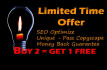 write 5 Articles 400 to 500 Words Each SEO Optimize and Pass Copyscape