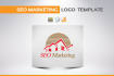 give Outstanding logo design for you just in 12 hours