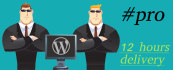 add extra security to your wordpress website