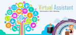 be your Virtual Assistant, Data entry, Excel expert