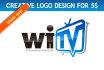 design a creative and unique LOGO