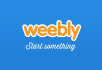 make a weebly blog, seo, or customize