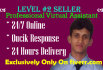 be your Virtual Assistant to do Data entry works