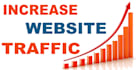 300 plus daily visits on your website