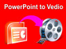 convert PowerPoint Presentation Slide into Video
