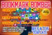 use SeNukeXcr Bookmark Bomber Megaton Template