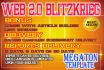 use SeNuke Xcr Web Blitzkrieg Megaton Template
