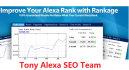 improve your Alexa rank below top 500,000