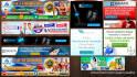 provide clean fresh  Banner header ad cover designs