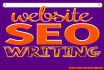 be Your 2x SEO Article Writer or Blog Content Writer