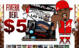 post your ad,mixtape,photo to my site and magazine