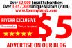 advertise your message on our viral news site 1m visitors