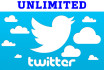 teach You To Get UNLIMITED Twitter Followers reTweets and Favorites in 2015