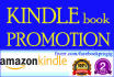 promote Your Books,the Largest Facebook Kindle Groups