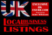 do 11 UK Classified ads postings