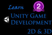 teach you how to make games in unity
