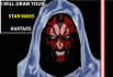 create the epic Star Wars avatar of your choice