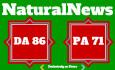 publish Article on NaturalNews DA86 Website