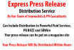 submit Press Release to PRBuzz