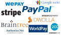 integrate any Payment Gateway