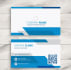 create a profesional and unique business card