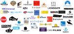 give you contact info of Film Distributors Studios Execs