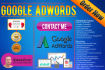 strategically Build or Fix your Google Adwords