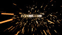 create this amazing HD spark intro