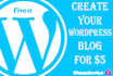 install WordPress Blog in Your Website