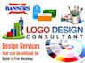 design Logo and all other Graphics