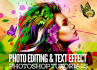 do any types of Photoshop editing in 24 hrs