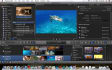 do video editing and photographing