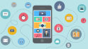 create a mobile app and integrate it with web