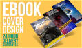 design Book, Magazine Facebook Cover And Mock up