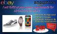 amazon and eBay product retouching and editing