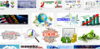 solve business and economic assignments