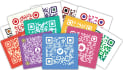 design a creative QR code with your logo on it