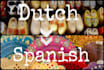 translate any text in Dutch into Spanish