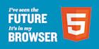develop an informative Webpage