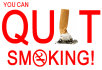 send Quit Smoking pack inc Downloads and ebook