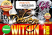 design amazing and professional merch by amazon t shirts