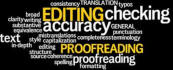 do post translation editing and proofreading for up to 250 words