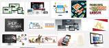 design high quality and modern website